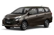 ALL NEW TOYOTA CALYA 2020 Harga Promo