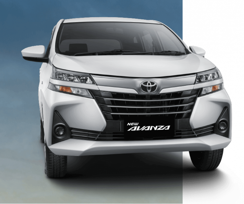 ALL NEW TOYOTA AVANZA 2020