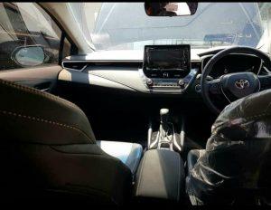 toyota altis 2019 new car