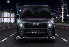 New Voxy