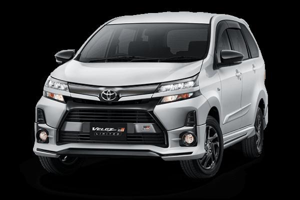 Toyota Avanza Veloz GR