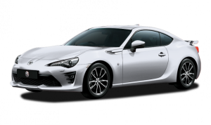 toyota ft 86 warna silver metalic